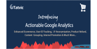 Google actionable analytics