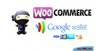 Google woocommerce gateway payment wallet