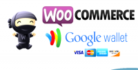Google woocommerce gateway payment wallet