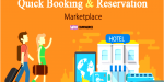 Hotel woocommerce marketplace booking reservation