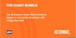 Iconic the bundle