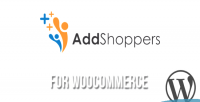 Integration addshoppers for woocommerce