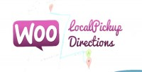 Localpickup woo directions