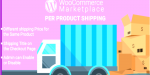 Marketplace woocommerce per plugin shipping product