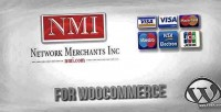 Merchants network payment woocommerce for gateway