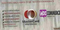 Migs mastercard for woocommerce