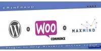 Minimize woocommerce fraud plugin