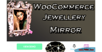Mirror jewellery popup plugin woocommerce