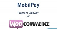 Mobilpay woocommerce payment gateway