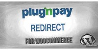 Plug n pay redirect woocommerce for gateway