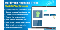 Negotiate wordpress prices