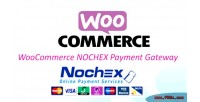 Nochex woocommerce payment gateway