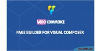 Page woocommerce builder