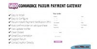Paxum woocommerce gateway