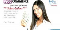 Payment ccbill subscriptions woocommerce gateway