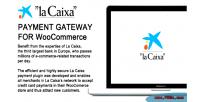 Payment lacaixa gateway woocommerce