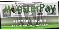 Payment monsterpay woocommerce for gateway