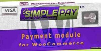 Payment simplepay4u woocommerce for gateway