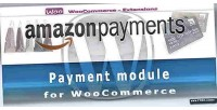 Payments amazon woocommerce for gateway