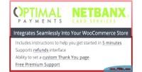 Payments optimal netbanx gateway