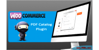 Pdf woocommerce catalog