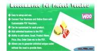 Pdf woocommerce product vouchers