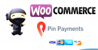 Pin woocommerce payments gateway