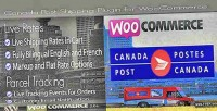 Post canada plugin shipping woocommerce