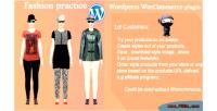 Practice fashion