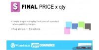 Price final