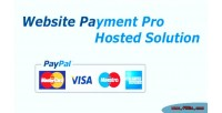 Pro paypal hosted woocommerce for solution