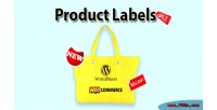 Product dhwc labels