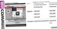 Product video tab woocommerce