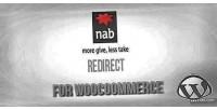 Redirect nabtransact woocommerce for gateway