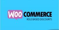 Role woocommerce discounts