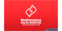 Sales woocommerce booster