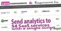Segment.io analytics.js for woocommerce