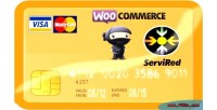Servired woocommerce payment gateway