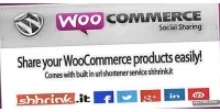 Share shhrink sharing social woocommerce