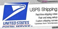 Shipping usps woocommerce for method