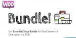 Shop essential woocommerce for bundle