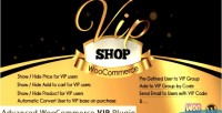 Shop vip advanced plugin vip woocommerce