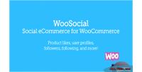 Social woosocial woocommerce for ecommerce
