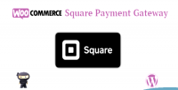 Square woocommerce payment gateway