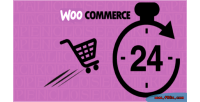Store woocommerce closing