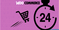 Store woocommerce closing