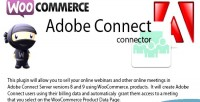 To woocommerce connector connect adobe