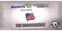 Us moneris eselectplus woocommerce for gateway