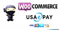 Usaepay woocommerce payment gateway