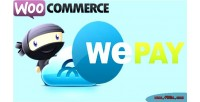 Wepay woocommerce payment gateway